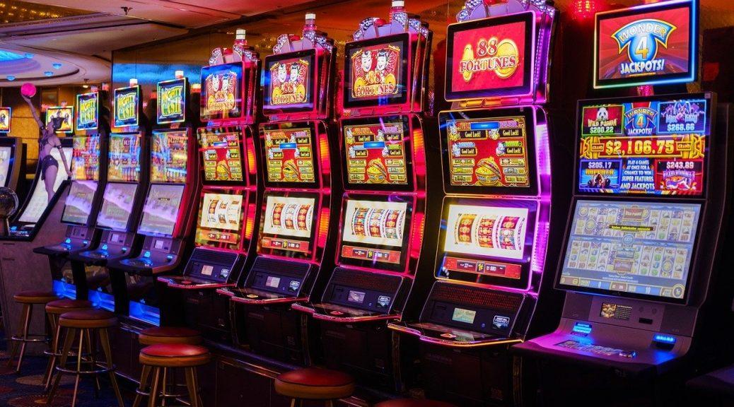 Strategi Hasilkan Uang Dengan Modal Kecil Dari Main Judi Slot Online